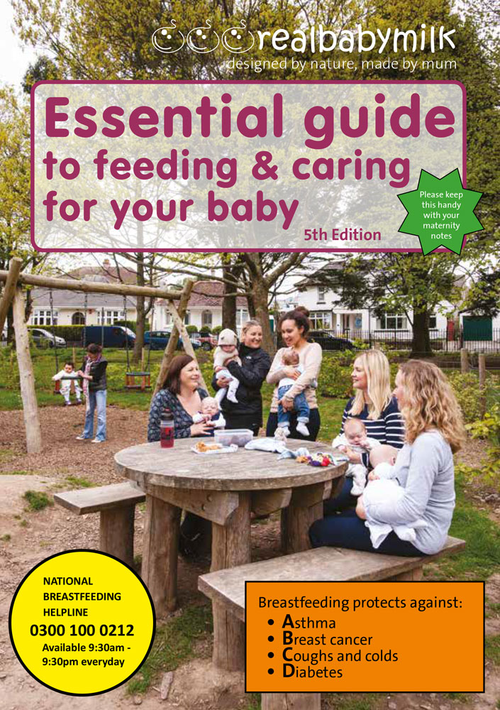 Essential Guides - Generic and Special care babies